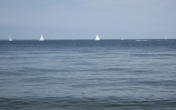 Centerport Beach
