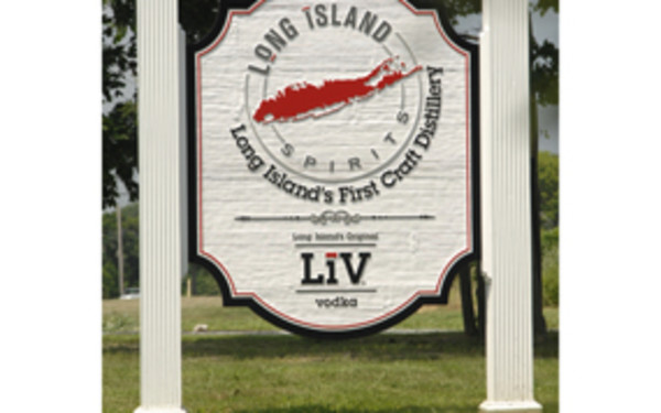 LIV Long Island Spirits