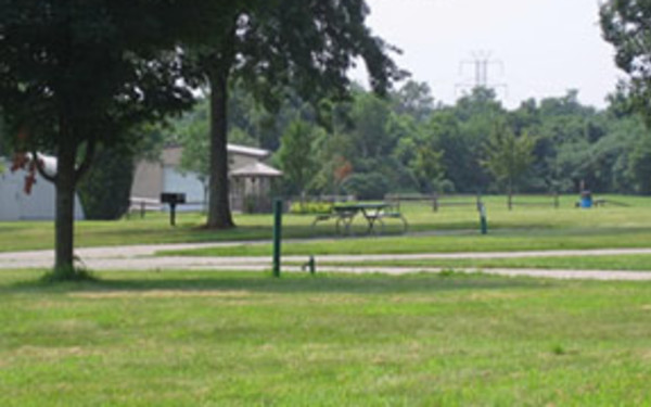 Battle Row Campground