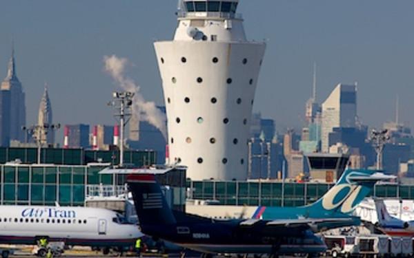 La Guardia Airport LGA