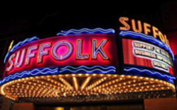 Suffolk Theater, The
