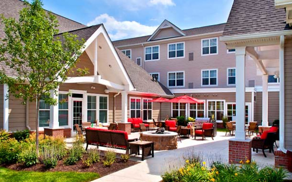 Residence Inn – Long Island Central Islip