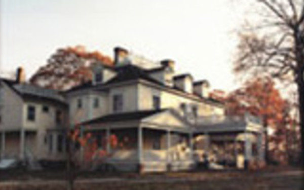 Bayport Heritage Association/Meadow Croft House Museum