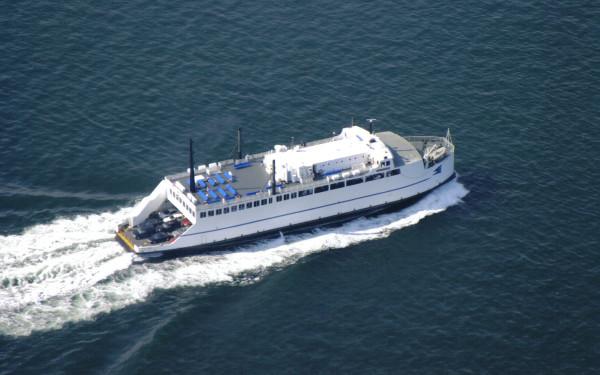 Cross Sound Ferry Services, Inc.