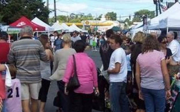 Long Island Street Fairs & Nassau County Craft & Gift Shows