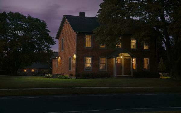 Milford T. Benjamin House B&B