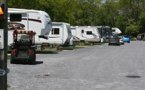 Cliff &  Ed's Campground