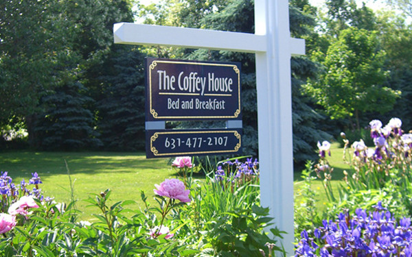 Coffey House Bed & Breakfast, The