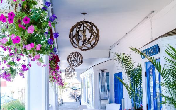 Danfords Hotel & Marina