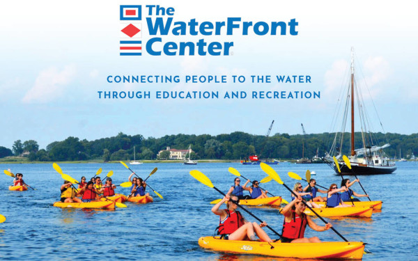 The WaterFront Center