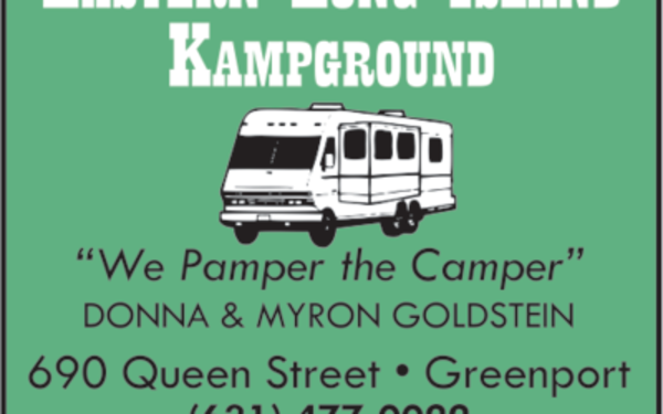 Eastern L.I. Kampgrounds