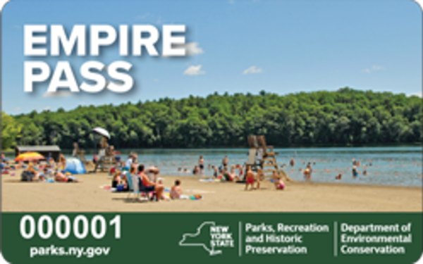 Hampton Inn Commack promotes Long Island State Parks to Visitors
