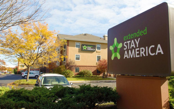 Extended Stay America – Bethpage