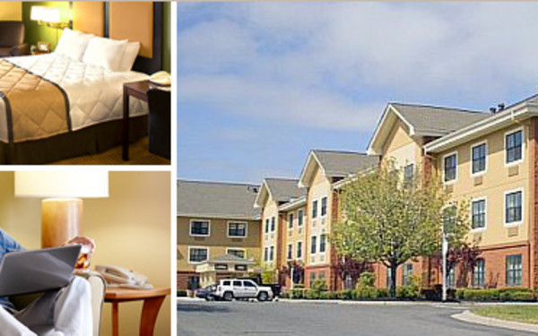 Extended Stay America Efficiency Studios-Melville