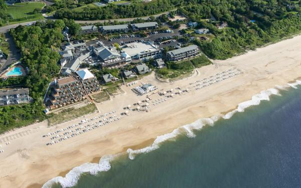 Gurney's Montauk Resort & Seawater Spa
