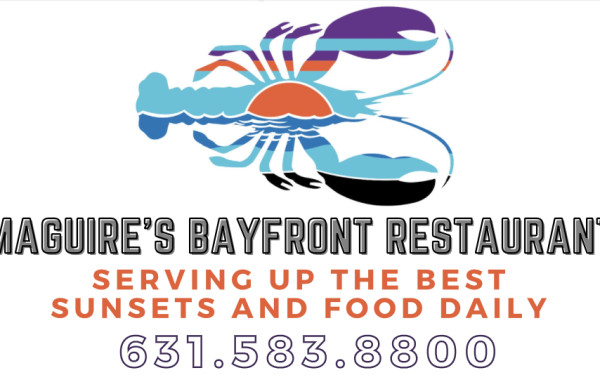 Maguires Bayfront Restaurant