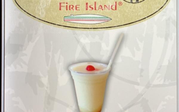 CJ'S FIRE ISLAND INC