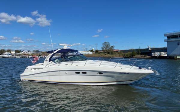 Fire Island Boat Charters