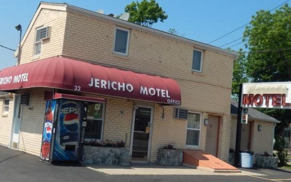 Jericho Motel