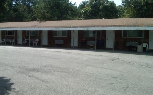 Seahaven Motel