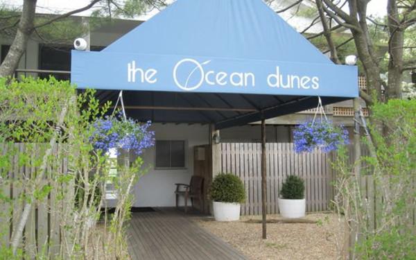 Ocean Dunes, The