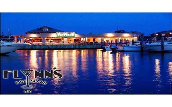 Flynn's Restaurant, Bar and Marina