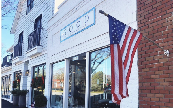 Good Westhampton + Gallery III