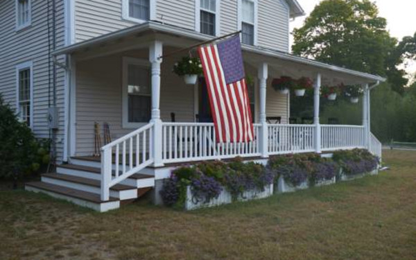 Shelter Island Bed and Breakfast