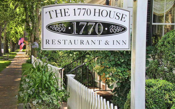 1770 House, The