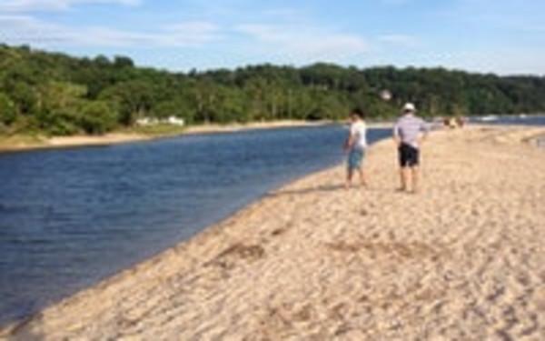 West Neck Beach