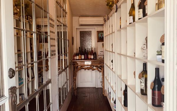 Down the Rabbit Hole Wine Boutique