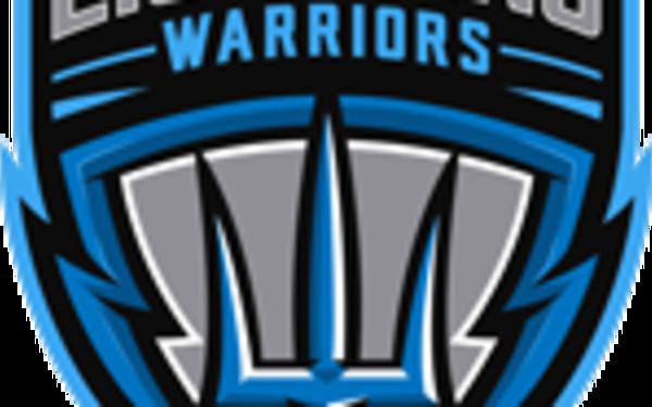 Lightning Warriors