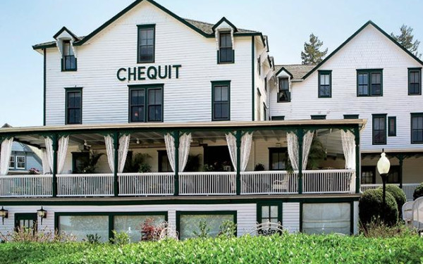 Chequit, The
