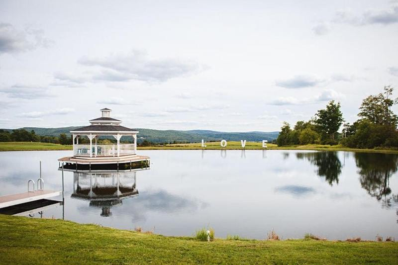 All-Inclusive Quarantine Glamping Retreat for Two (Late August)