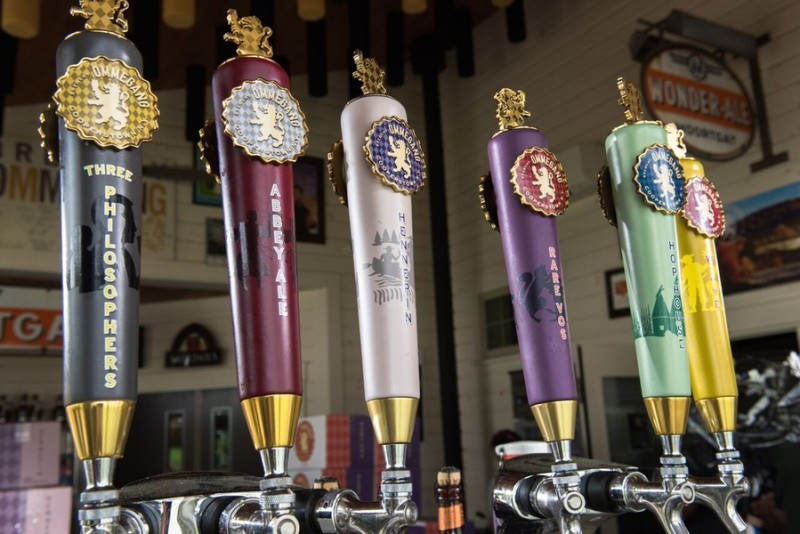 Innovation Edition - Bed and Brew Weekend with Ommegang