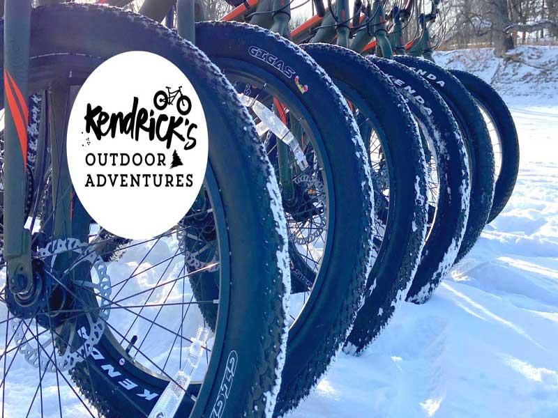 © Kendrick's Outdoor Adventures