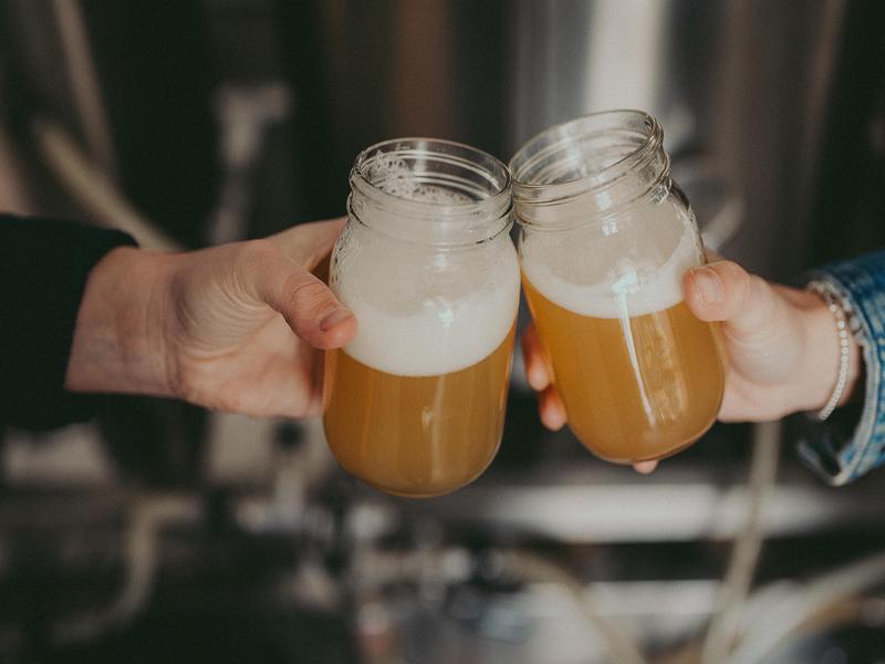 © Good Neighbour Brewing Co.
