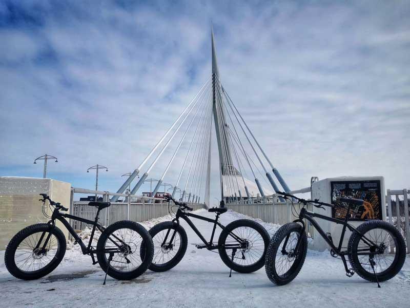 © Type Eh Bikes