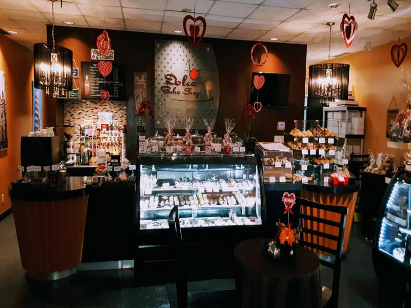 Dolce Bake Shop
