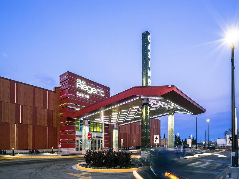 club regent casino in winnipeg