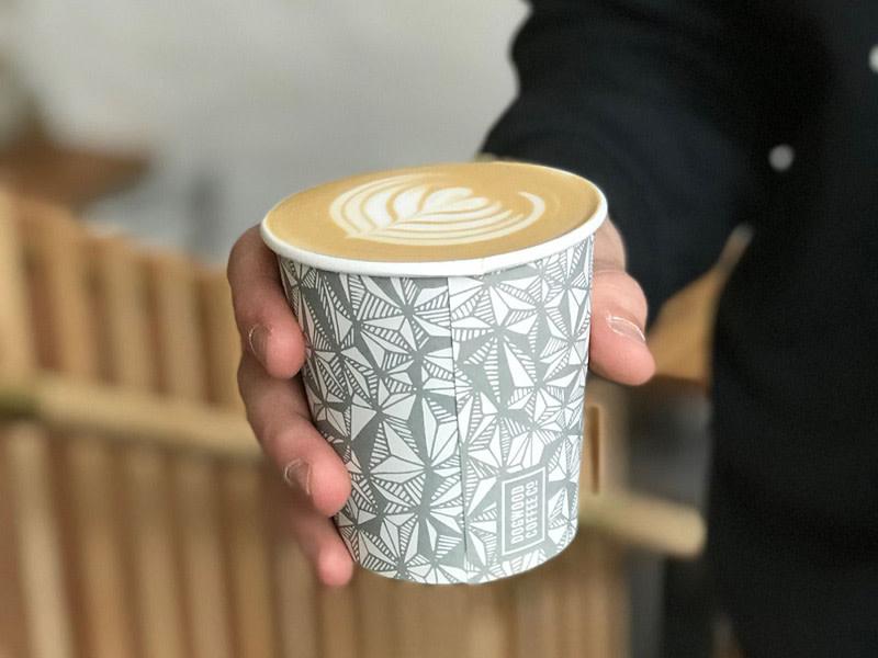 Photo courtesy of Dogwood Coffee Canada