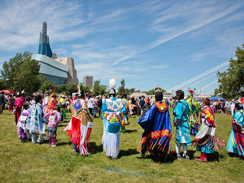 Annual Festivals & Events | Tourism Winnipeg