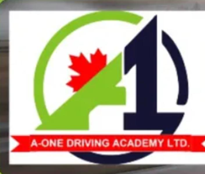 A-One Driving Academy Ltd