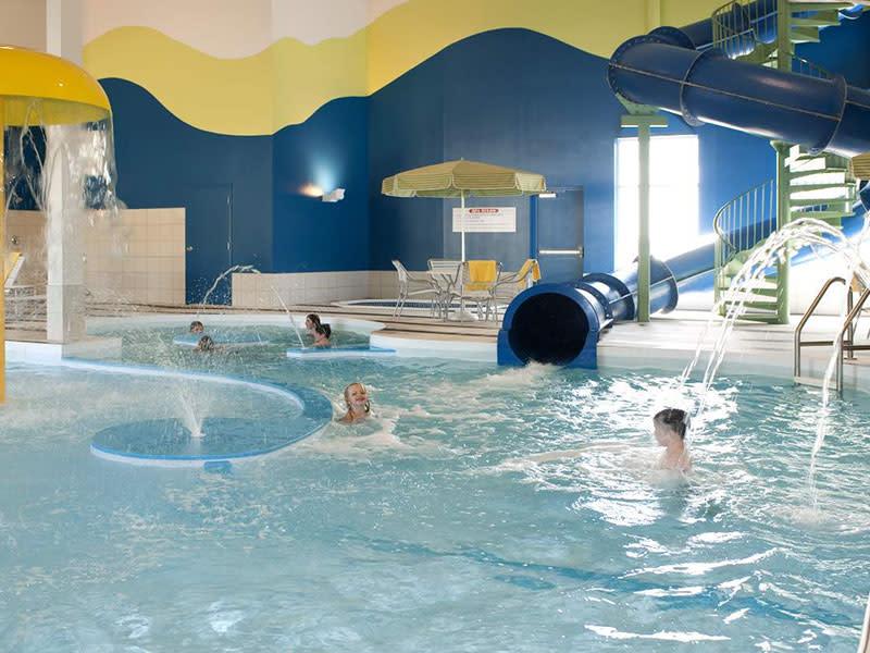 Fairfield Inn & Suites Water Park