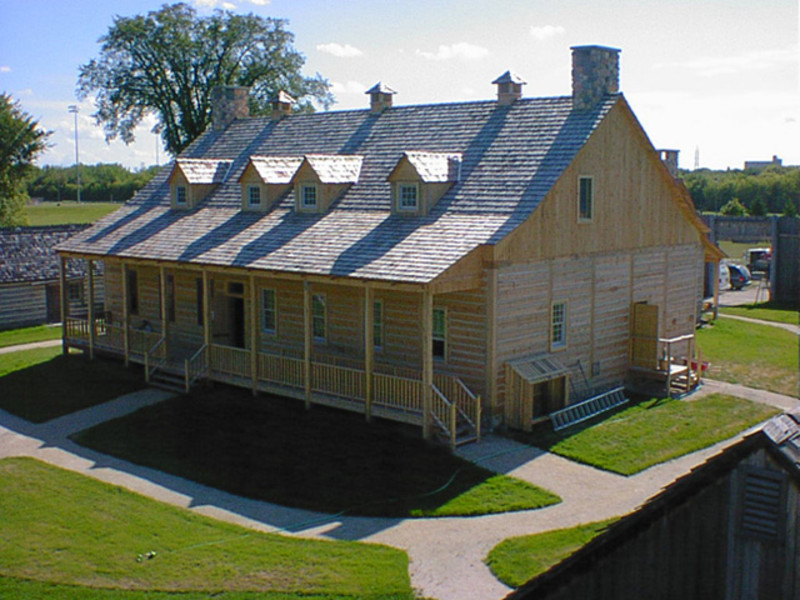 Maison du Bourgeois
