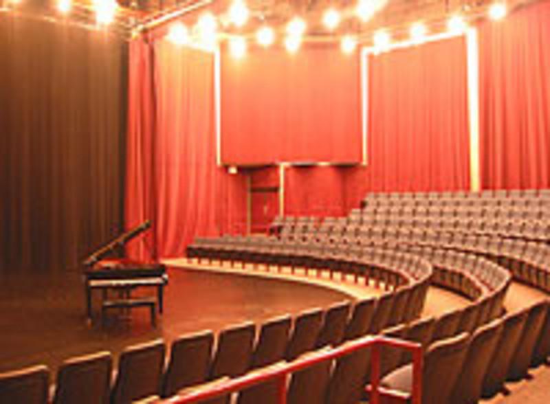 Salle Pauline Boutale