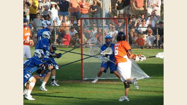 UVA Lacrosse