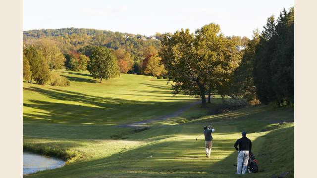 Meadowcreek Golf