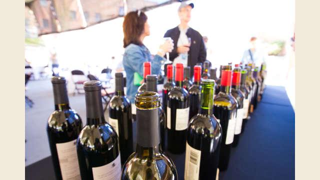 Taste of Monticello Wine Trail Festival