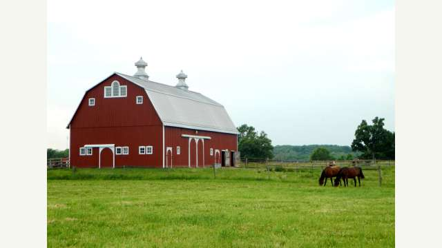 The Farm at Prophetstown